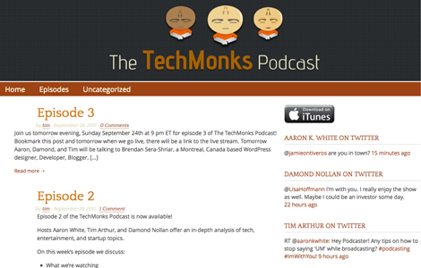 techmonks