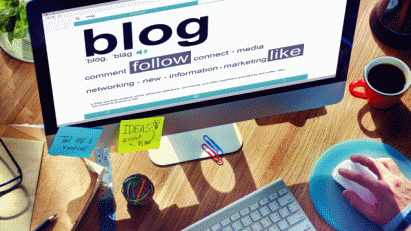 Blog design for beginners: Choosing a layout that works for your content