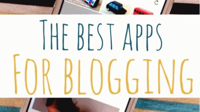 The Perfect Blogging Tool