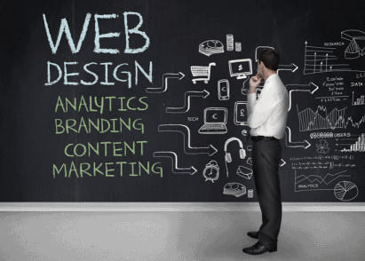 When to DIY Web Design, and When to Hire Professionals