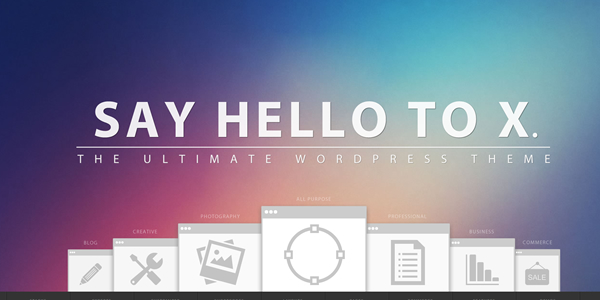Multi-Purpose WordPress