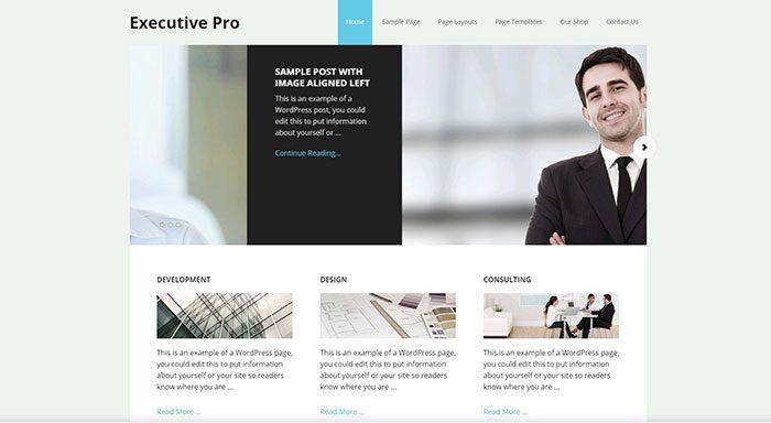 executive-pro-wordpress-theme