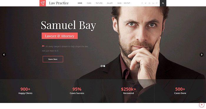law-practice-wordpress-theme