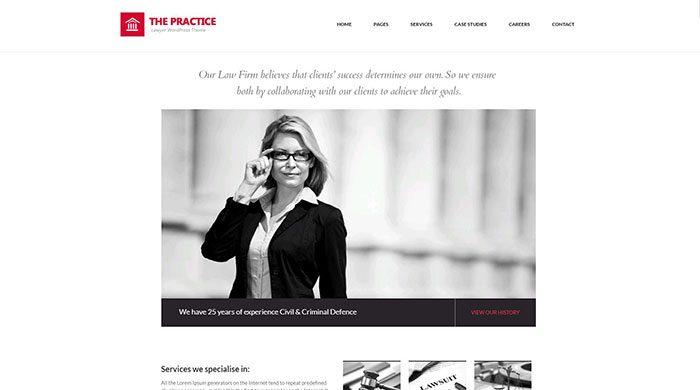 the-practice-wordpress-theme