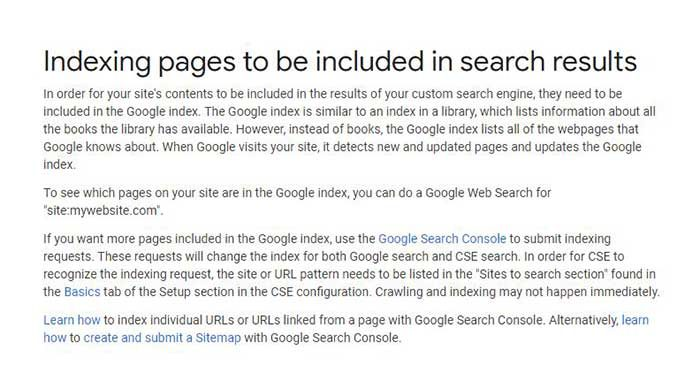 Is Your Website Discoverable by Search Engines? Here's How to Tell