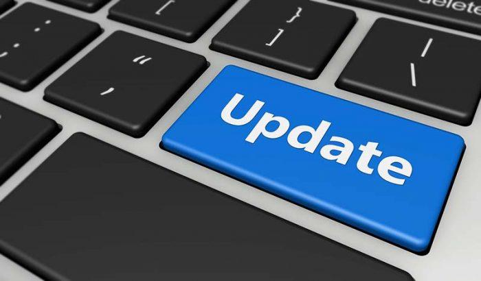 Update Software Programs